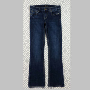 Kut From The Kloth Boot Cut Jeans Size 4 30 X 31
